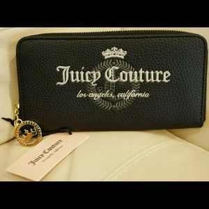 Brand new Juicy couture wallet